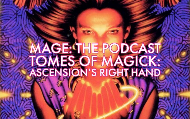 Mage: The Podcast